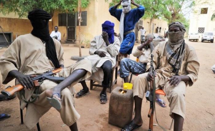 TERRORISME : Les incroyables révélations de Makhtar Diokhané