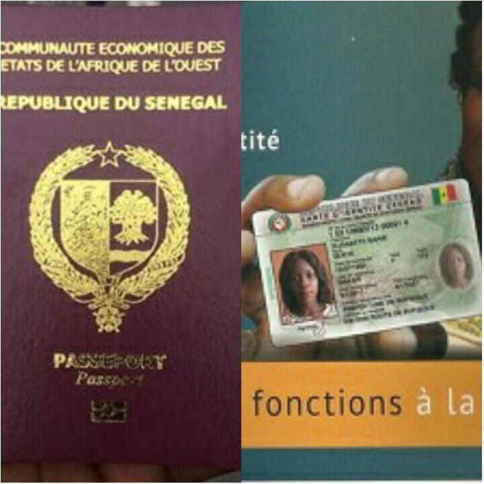 Débat sur la Nationalité Sénégalaise : Quand la Nation récolte les effets de l'incurie de l'Etat