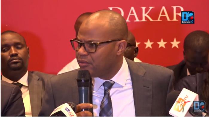 """Politique : Des élus locaux et des chargés de mission dans l'Apr manœuvrent pour décrédibiliser 'initiatives 2035"""" du ministre Mame Mbaye Niang"""