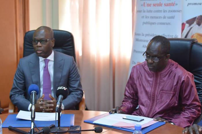 Trafic de faux médicaments : Abdoulaye Diouf Sarr en croisade contre les « marchands de la mort »