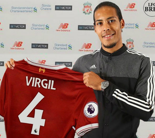 Liverpool : Van Dijk, Klopp prévient les fans