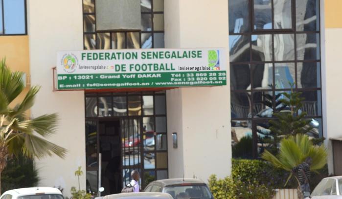 Collecte de fonds au profit des Lions : la FSF nullement concernée par l'initiative d'une société de la place (communiqué)