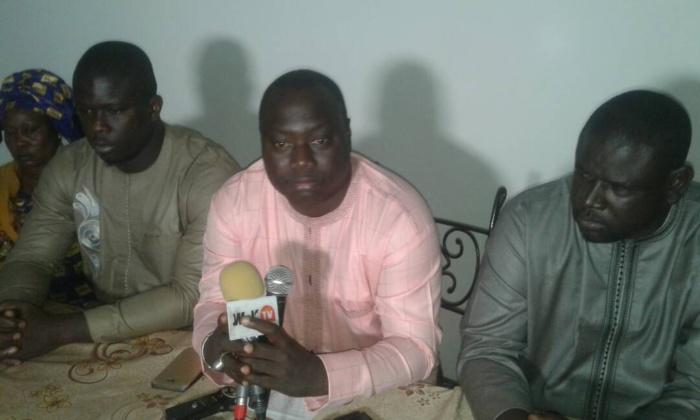 """Moussa Fall, leader de l'Aprodel : """" Je félicite le président de la République d'avoir communiqué sur les milliards recouvrés dans la traque des biens mal acquis """""""