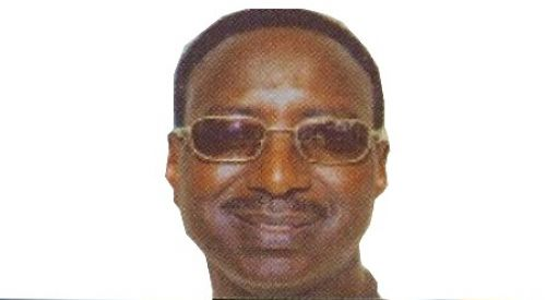 ARABIE SAOUDITE : Alcaly Cissé condamné à 6 ans de prison ferme