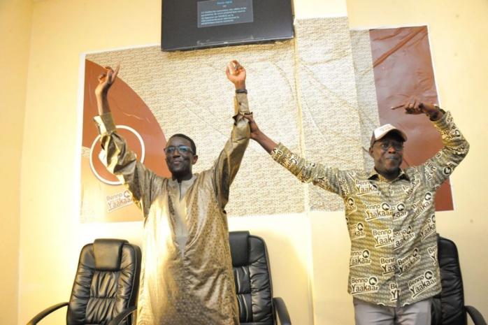 Discours de Nouvel An du chef de l'Etat : Comment Abdallah Dionne et Amadou Ba ont déblayé le terrain pour Macky Sall