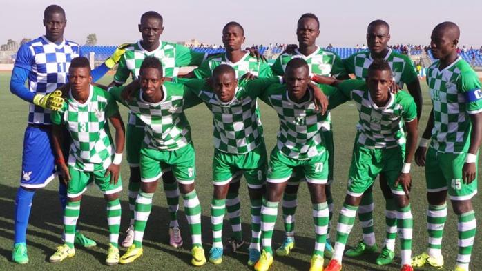 6e journée Ligue 1 : Mbour PC bat NGB (3-2), Diambars concède le nul contre Teungueth (0-0)