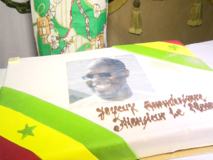 302 jours de détention : Le collectif des 1000 jeunes fêtent l'anniversaire de naissance  de Khalifa Sall