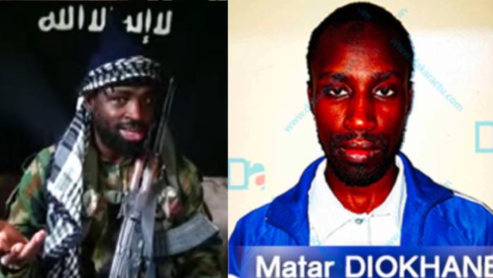 """Nouvelle apparition d'Abubakar Shekau, son """"gouverneur"""" sénégalais snobé"""