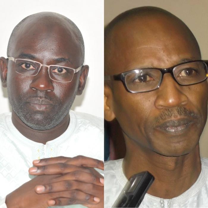Procès en suspicion contre la RTS : Le conseiller politique de Khalifa Sall saisit le CNRA sur le cas Racine Talla