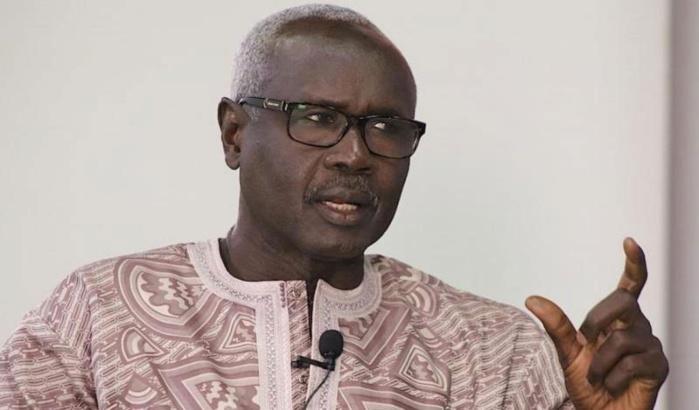 De nouveau, honte à toi, Sada Ndiaye, et à ceux qui te déroulent le tapis ! (Par Mody Niang)