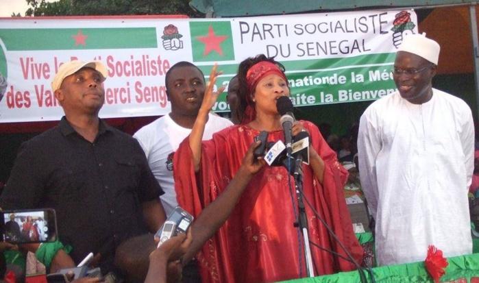 Des socialistes de France dénoncent l'exclusion de Khalifa Sall et Cie