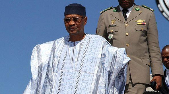 SÉNÉGAL : Amadou Toumani Touré revient à Dakar