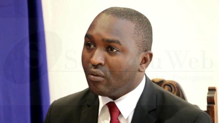 NOMINATION : Aliou Sow du Conseil de la jeunesse devient le DG de la SAPCO