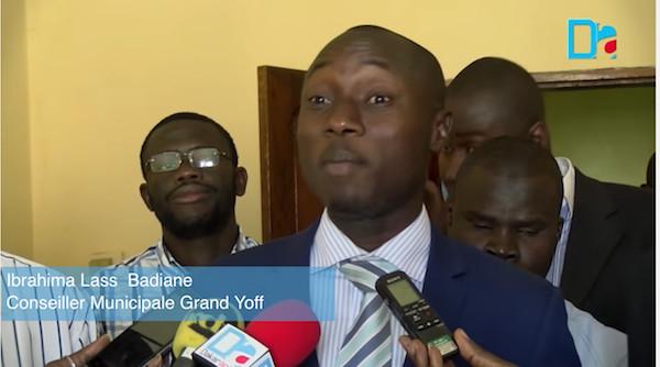 Dakaractu agressé : Le Mouvement Dieum Kanam en bouclier