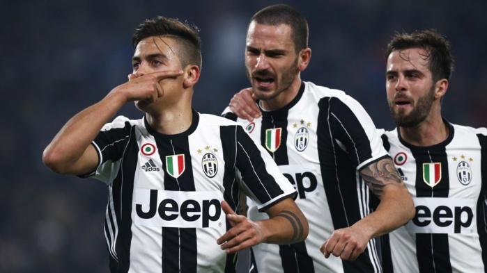COUPE D'ITALIE : La Juve en demi-finale