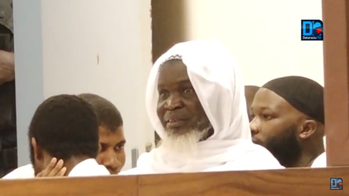 Procès de imam Ndao et Cie : La composition de la cour qui doit juger l'Imam modifiée