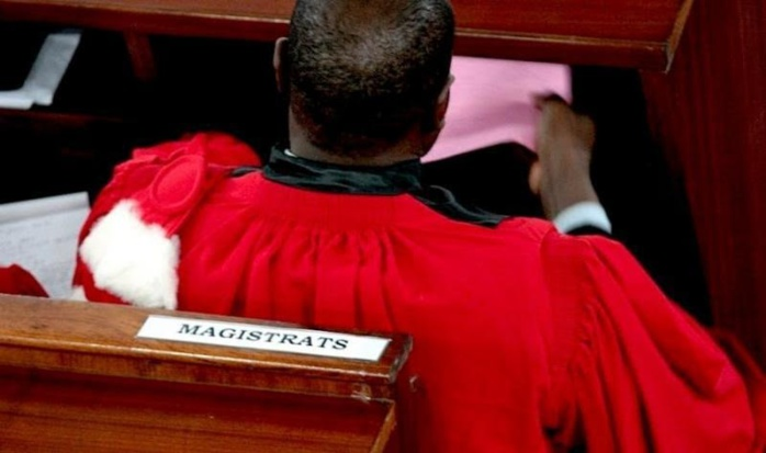 Prestation de serment de neuf nouveaux magistrats : Le directeur du Centre de formation judiciaire clame l'indépendance de la justice et appelle les sénégalais à respecter la justice