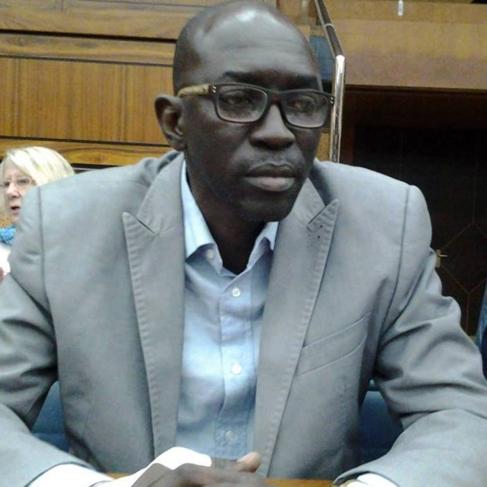 Agression contre des journalistes de Dakaractu : le journaliste Mbaye Jacques Diop condamne des « actes ignobles »