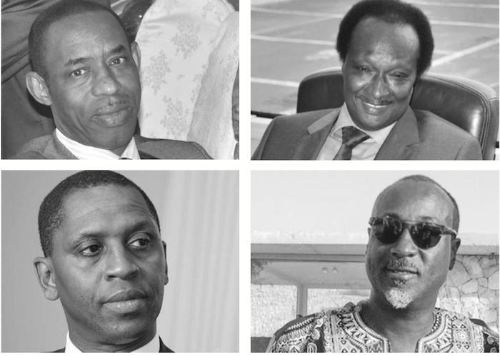 ILS FONT PLUS DE 100 MILLIONS DE DOLLARS DE CHIFFRE D'AFFAIRES : Forbes distingue cinq Sénégalais