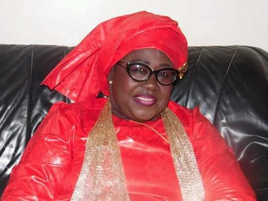 """Adji Mergane Kanouté, députée Bby : """" Le mouvement national des femmes de Bby est la seule entité dynamique et structurée de Benno"""""""
