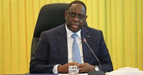 Lettre ouverte adressée au président de la République du Sénégal