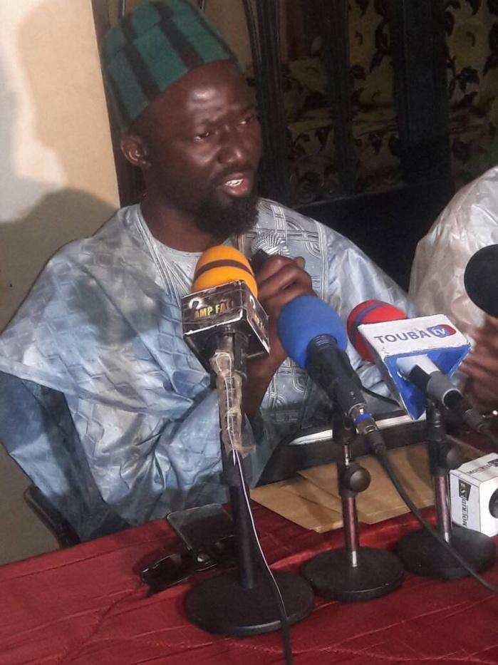 MAGAL DE TOUBA / Assistance médicale des victimes : Cheikh Abdou Mbacké Dame Atta décline sa feuille de route