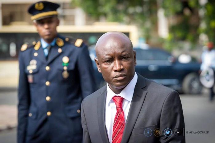 SITUATION EN CASAMANCE : Le Président dépêche son ministre de l'Intérieur Aly Ngouille Ndiaye