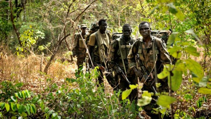 Le drame de Boffa nous ramène à la triste réalité: l'insécurité règne encore en Casamance
