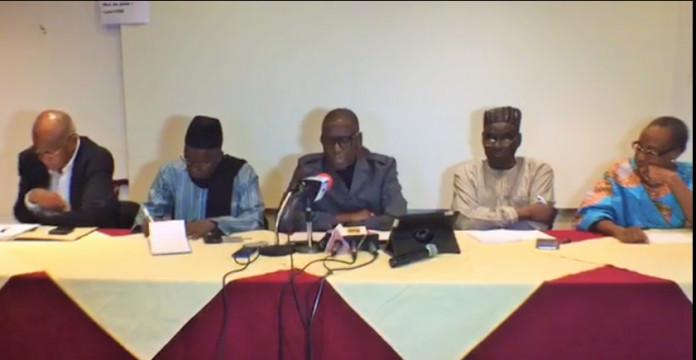 Drame survenu à Bofa : Le Collectif des cadres casamançais face à la presse ce lundi