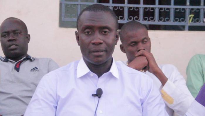 PRÉSIDENTIELLE 2019 -  L'Afp  de Touba entérine le choix de Niasse porté sur Macky Sall comme candidat