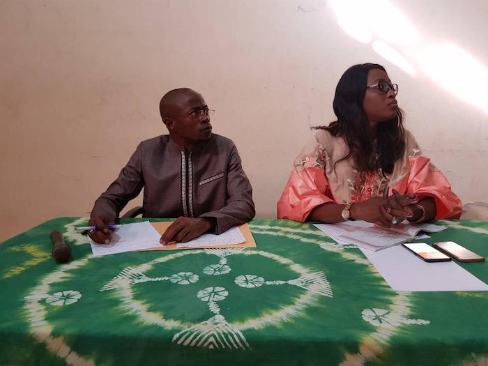 Mission de supervision à Ziguinchor : Une mobilisation exceptionnelle des apéristes du Sud