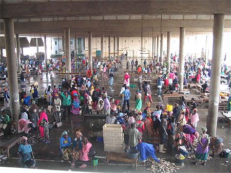 Marché central au poisson de Pikine : Le nouveau directeur améliore le sort des travailleurs