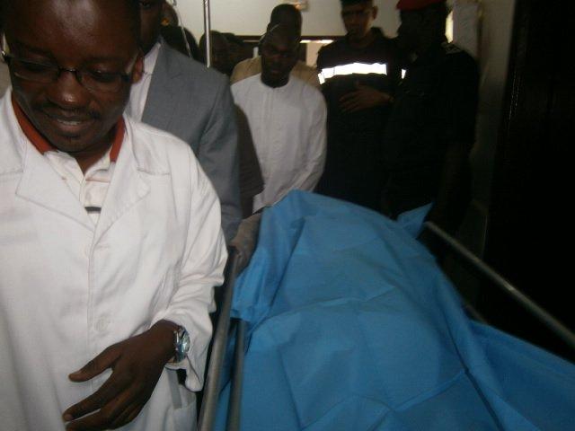Massacre de Boffa : une famille signale un disparu, les autorités confirment