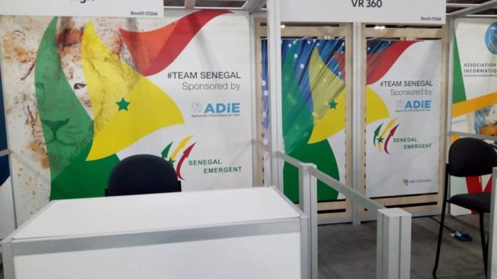 Une délégation sénégalaise au Salon Mondial de l'Innovation de Las Vegas