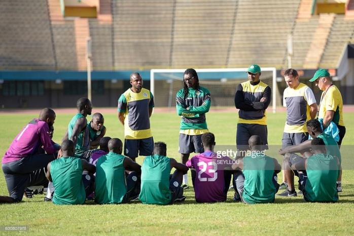 CM 2018 : le staff des Lions attendu à Sotchi fin février