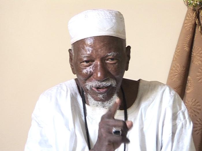 3H 20 MINUTES À TOUBA- Serigne Sidi Mokhtar dans sa résidence de Gouye-mbind