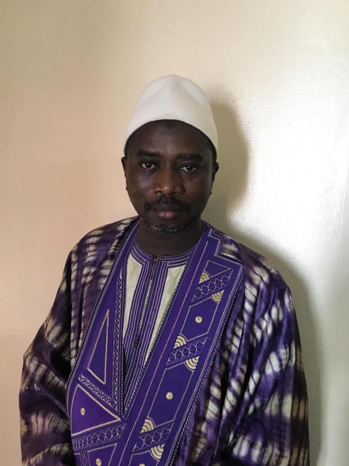 CHÉRIF LÉHEIBE AIDARA : « Ce qui s'est passé en Casamance est une barbarie, mais cela ne va pas entraver le processus de paix »