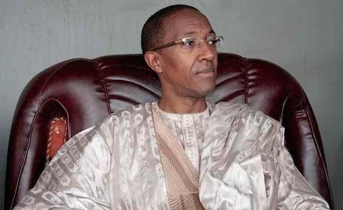 Abdoul Mbaye, président de l'ACT sur le rappel à Dieu de Serigne Sidy Moctar Mbacké : « Je perds donc un père et un ami »