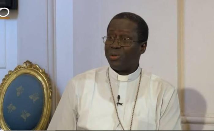 MONSEIGNEUR BENJAMIN NDIAYE, ARCHEVêQUE DE DAKAR : « Serigne Sidy Moukhtar, un homme pieux et simple est parti »