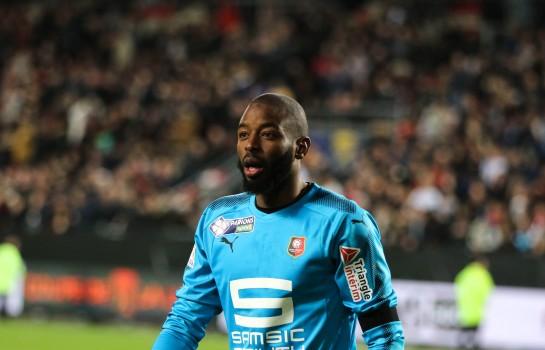"Sabri Lamouchi, coach du Stade Rennais : ""Je ne comprendrais pas que Abdoulaye Diallo ne soit pas au Mondial """