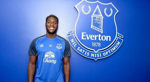 Insolite : Lukaku et Everton se déchirent sur fond de vaudou africain !