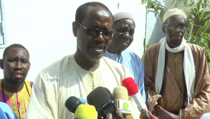TOUBA- Les Moustarchidines ont rendu un vibrant hommage à Serigne Sidi Mokhtar Mbacké