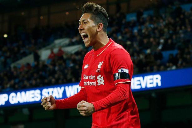 Liverpool : Un contrat ''à vie'' pour Firmino ?