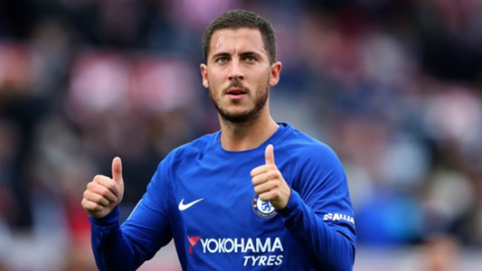 Chelsea : Hazard scelle son avenir