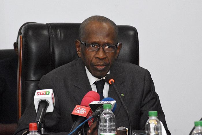 Reprise des réunions sur le procès électoral : le président Seydou Nourou Ba précise (communiqué)