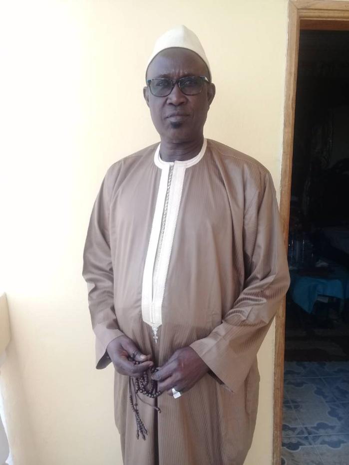 SERIGNE MBAYE ( Hôtelier) : ' La décision de la France d'interdire le Sud du Sénégal à ses ressortissants a été trop hâtive et très mal réfléchie '