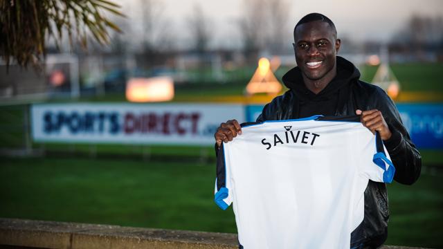 Newcastle : Saivet de retour en Ligue 1 ?