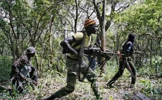 20 personnes interpellées à Toubacouta — Boffa