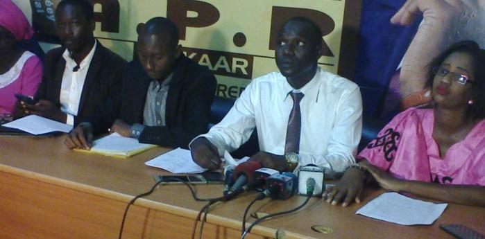 Apr-Podor : Des poulains du maire de Ndioum sèment le désordre devant l'émissaire de Macky Sall