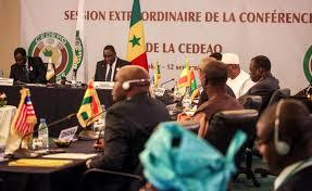 Contribution : Enjeux sécuritaires en Afrique, l'inertie de la CEDEAO (Moussa Seydou DIALLO)